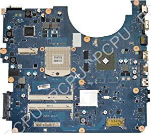 Samsung R580 Intel Laptop Motherboard s989, Model Bremen-M BA92-06128B