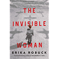 The Invisible Woman (English Edition)