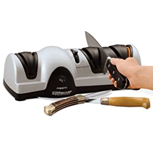 Presto 08810 Professional Electric Knife Sharpener Review