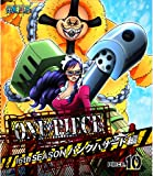 ONE PIECE ワンピース 16THシーズン パンクハザード編 piece.10[Blu-ray]