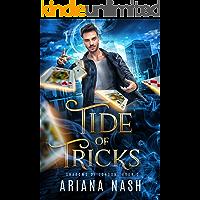 Tide of Tricks: An MM Urban Fantasy (Shadows of London Book 2)