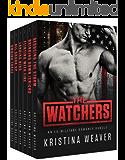 THE WATCHERS: 6 Military Romance Bundle (English Edition)