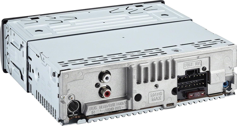 Sony Cdx Gt40u Wiring Harness Label - Wiring Data