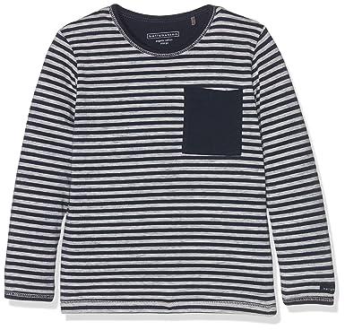 5d842a5ec5197 Bellybutton Kids Boy s 1 1 Arm Longsleeve T-Shirt