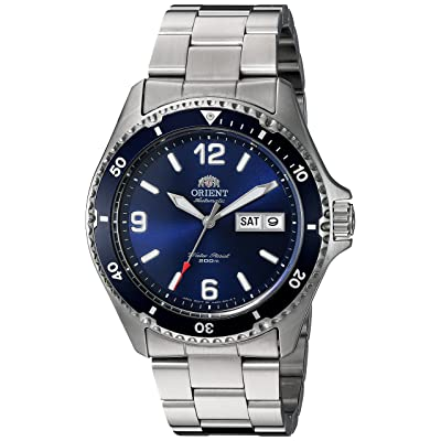 Orient Mako II <strong><u>Automatic Dive Watch</u></strong>