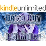 Délon City: Book Two of the Oz Chronicles