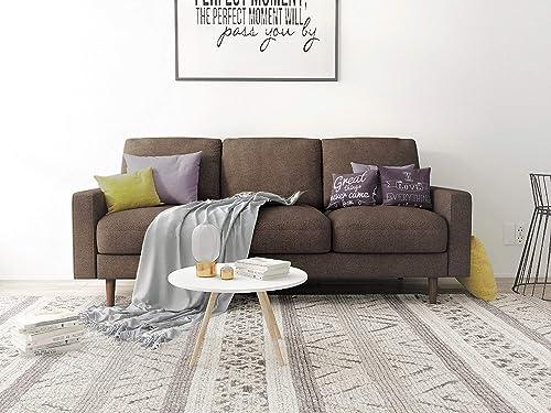 US Pride Furniture Obadiah Sofa