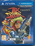 Jak and Daxter Trilogy (Playstation Vita)