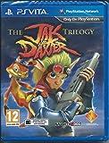 Jak and Daxter Trilogy (Playstation Vita) [Edizione: Regno Unito]