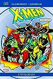 x-men intégrale 1975-1976 ED 50 ANS