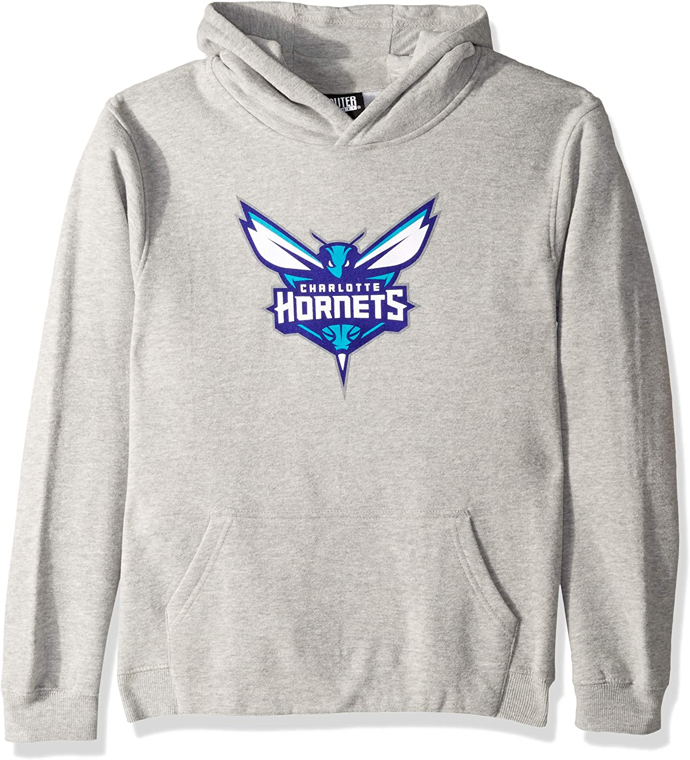 Outerstuff NBA boys Primary Logo Classic Hoodie