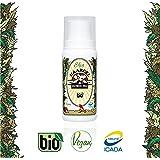 Chia Haar Styling Gel für kurze & lange Haare - Vegan & Bio Mit Chia-Extrakt, Heilerde und Ahornsirup für Laktose- & glutenfreies Haarstyling - 100ml von Kastenbein & Bosch