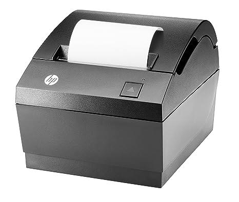 HP Impresora LAN de recepción térmica - Terminal de Punto de Venta ...