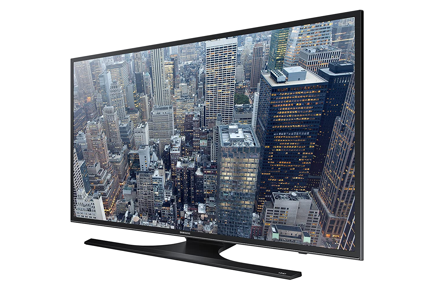 Samsung UN55JU6500F LED TV Windows 8 X64