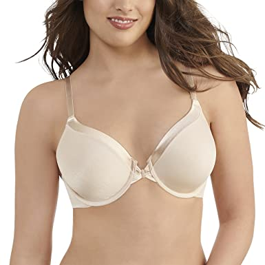1a159d3937 Vanity Fair Women s Illumination Front Close Full Coverage Underwire Bra  75339