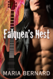 Falquen's Nest (These Bones Rockstar Romance Series Book 1)