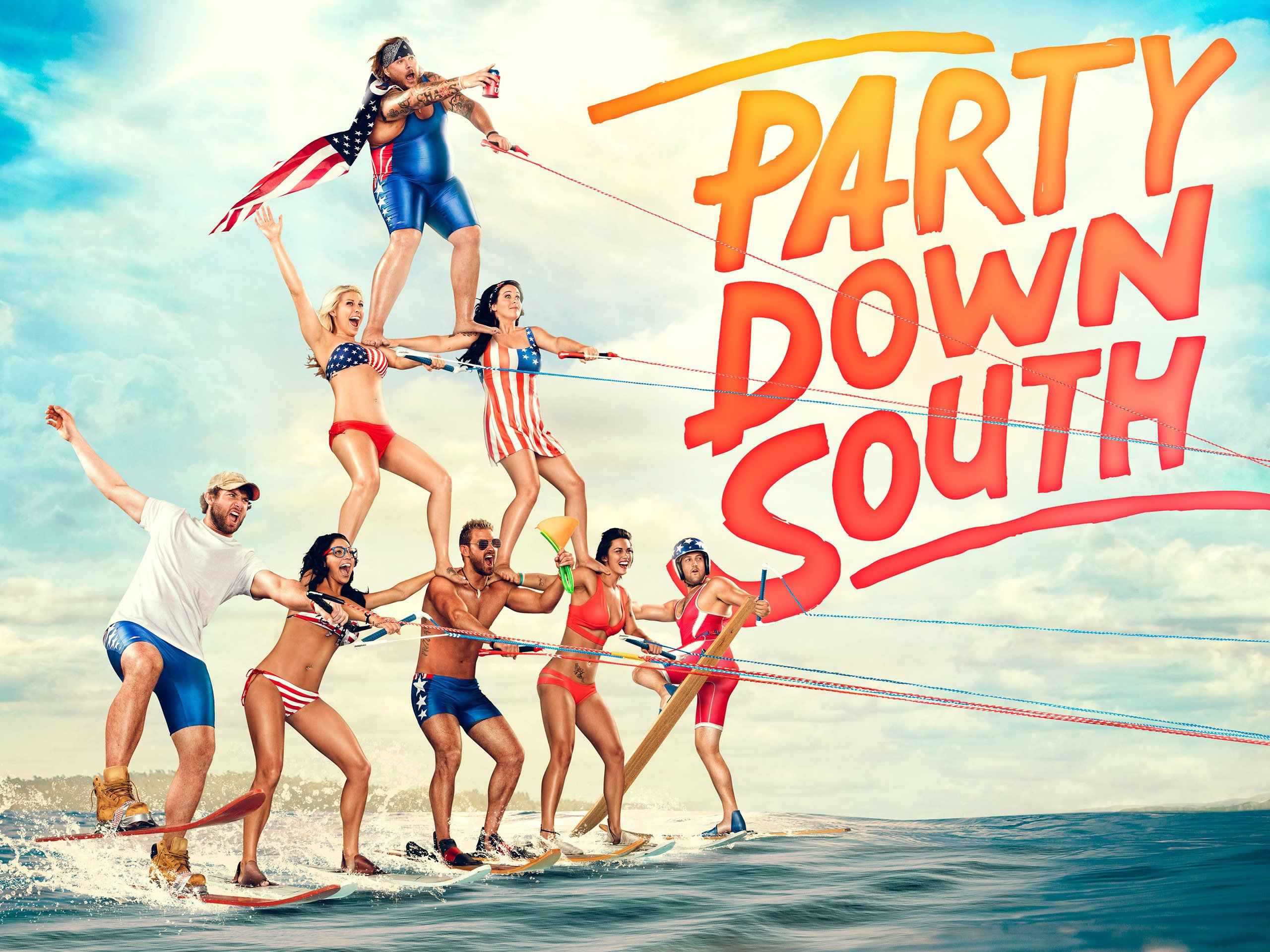 Watch Party Down South Season 4 Prime Video