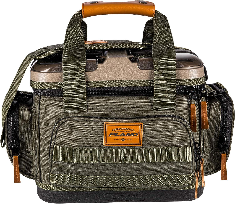 Plano Guide Series 3600 Tackle Bag Large Portable Tackle Storage Bag