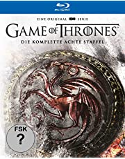 Game of Thrones: Die komplette 8. Staffel Digipack (exklusiv bei amazon.de)