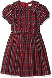 Rachel Riley Mädchen Kleid Tartan Frill Dress