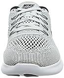 Nike Free RN White, 10