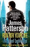 Run For Your Life: (Michael Bennett 2). A heart-racing New York crime thriller