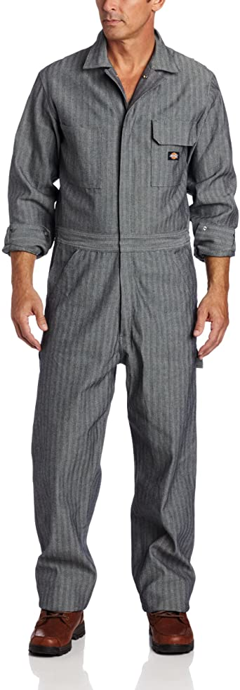 Dickies Rembourré Workwear Fleece-Homme Lourd Micropolaire Veste de travail JW81700