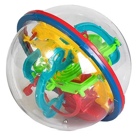 Grinscard Cheshire Card kugellabyr INTH 3D Maze Pelota de ...