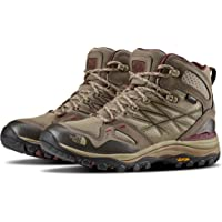 The North Face Women's Hedghog Fp Mid GTX, Wo Shoes, Dunebg/Dpgrntrd