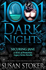 Securing Jane: A SEAL of Protection: Legacy Series Novella Kindle Edition