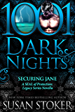 Securing Jane: A SEAL of Protection: Legacy Series Novella (English Edition)