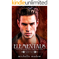 Elementals 2: The Blood of the Hydra