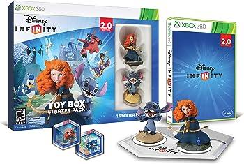 Disney Infinity 2.0 Toy Box for Xbox 360
