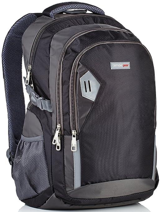 Camden Gear Laptop-Rucksack