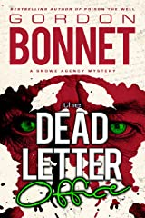 The Dead Letter Office (Snowe Agency Book 2) Kindle Edition