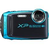 FujiFilm FinePix XP120Outdoor Camera 16.4megapixel- Sky Blue