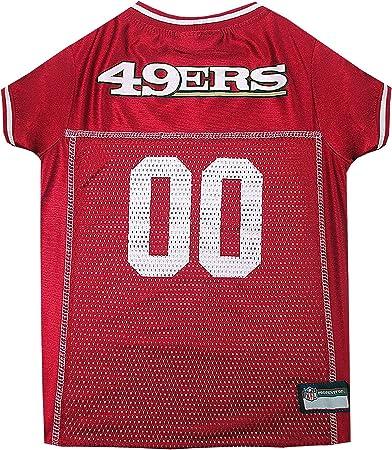san francisco 49ers jersey dress
