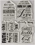 Penny Black Clear Stamp