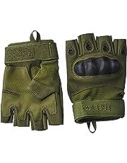 [Sport Handschuhe] FREETOO taktische Handschuhe Motorrad Handschuhe Herren Vollfinger Handschuhe mit gepolstertem Rückenseite geeignet für Airsoft Militär Paintball Motorrad Fahrrad und andere Outdoor Aktivitäten