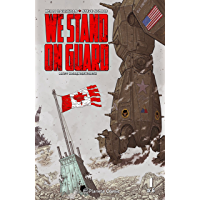 We stand on guard nº 01/06