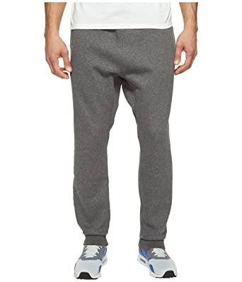 5137d6154a0c Nike Tapered Fleece Swoosh Club Joggers at Amazon Men s Clothing store