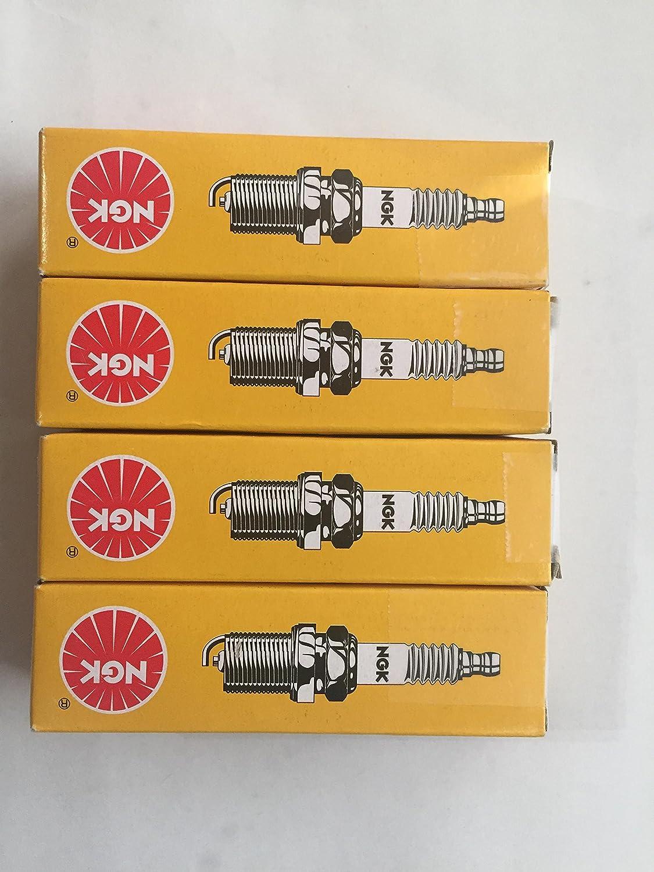 10 NGK 4921 BPM7Y V-Power Spark Plug