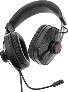 MSI Dragon Fever S37-2100981-SH5 Gaming S Box Headset