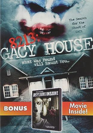8213 gacy house en francais