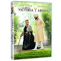 La Reina Victoria Y Abdul [DVD]