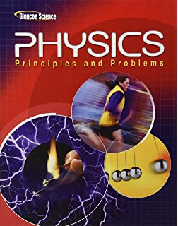 Amazon physics principles and problems 9780028254739 paul w glencoe science physics principles and problems fandeluxe Image collections