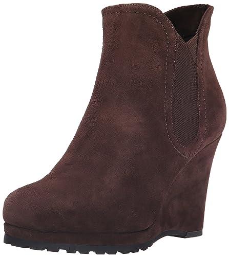 Womens Vaneli Jara Boots Grey Nival Suede/Mtch Elastic JAN50320