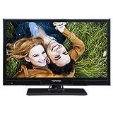 Telefunken XH20A101 51 cm (20 Zoll) Fernseher (HD Ready, Triple Tuner)