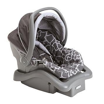 Amazon.com : Cosco Light N' Comfy Car Seat, Kimba : Baby