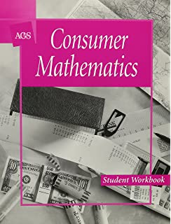 Consumer mathematics workbook answer key ags publishing ags consumer mathematics student workbook fandeluxe Image collections
